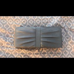 Gray Hand Bag